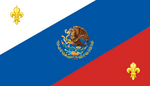 Flag of Mexika (Rule, Britannia!)