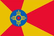 Flag of Parkin