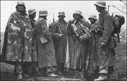 Hungarian Troops Transylvania