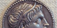 Marcus Philippos (332 B.C.)