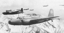 Mitsubishi Ki 21-2s
