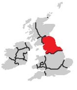 Northumbria 870