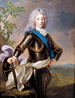 William IV Luxem (The Kalmar Union)