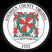 300px-Seal of Loudoun County, Virginia svg