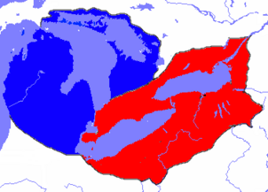 Small Map Hurit Enola-Huron