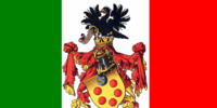 Italy (Rise of Roses)