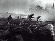 Undead stalingrad