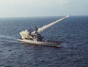 Bainbridge firing