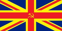Socialistrepublic britainflag