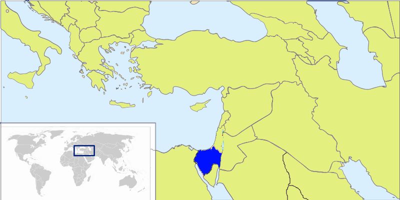 Palestine Alternate Asia Alternative History FANDOM powered by Wikia