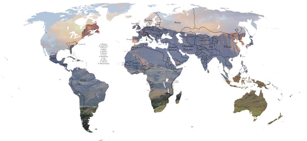 Principia Moderni Map Labelled