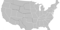 States of the United States (Canadian Independence)