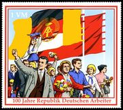 CommieGermanyStamp