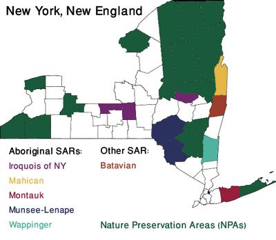 Map New England New York (VegWorld)