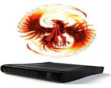 Atari Phoenix
