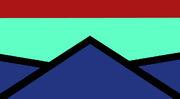Sor Vin Provins Flag