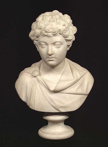 File:Young Roman Bust.jpg