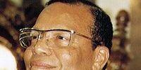 Louis Farrakhan (HSE)