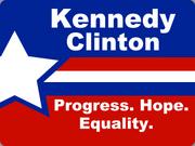 Kenedy-Clinton 1992