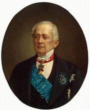 Alexander Mikhailovich Gorchakov