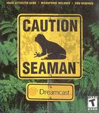 Seaman Coverart