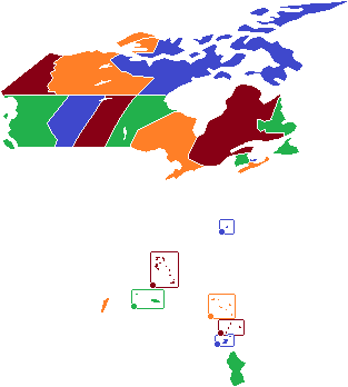 CWIC Provinces Territories