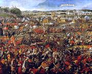 Siege of Vienna (The Kalmar Union)