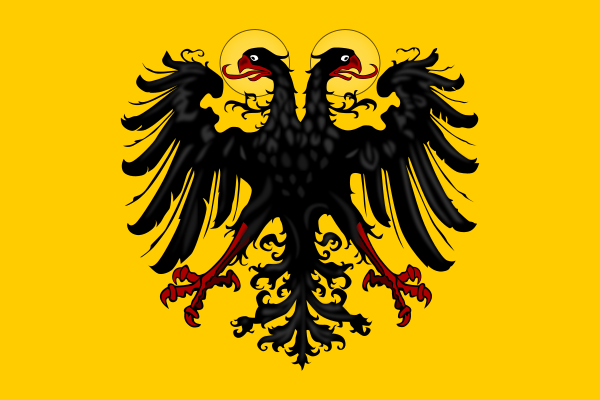 File:Banner of the Holy Roman Emperor.png