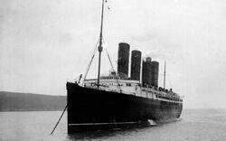 RMS-Lusitania 2897197k