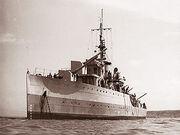 300px-Flores gun boat