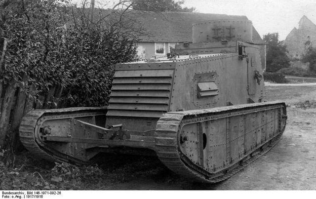 File:German tank.jpg