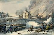 Lower Canada Rebellion Picture