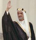 1st caliph of the I.E.P