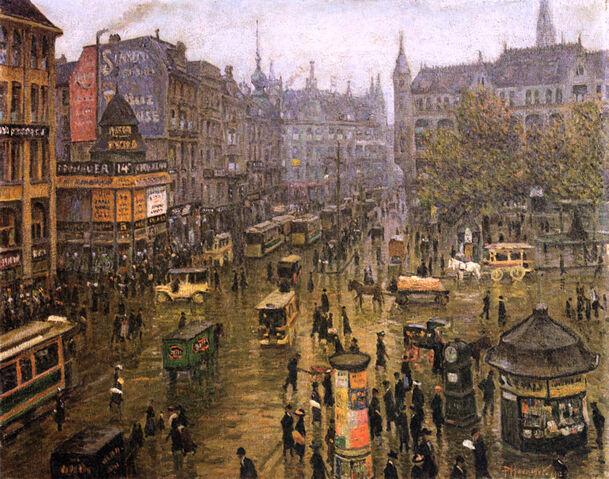 File:Paul Hoeniger Spittelmarkt 1912.jpg