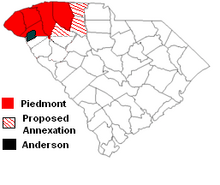 Piedmont Republic