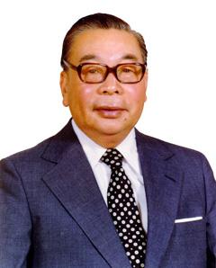 Chiang ching kuo