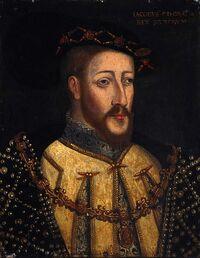 James V of Scotland2