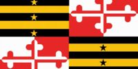 Maryland (The Many Nations of North America)