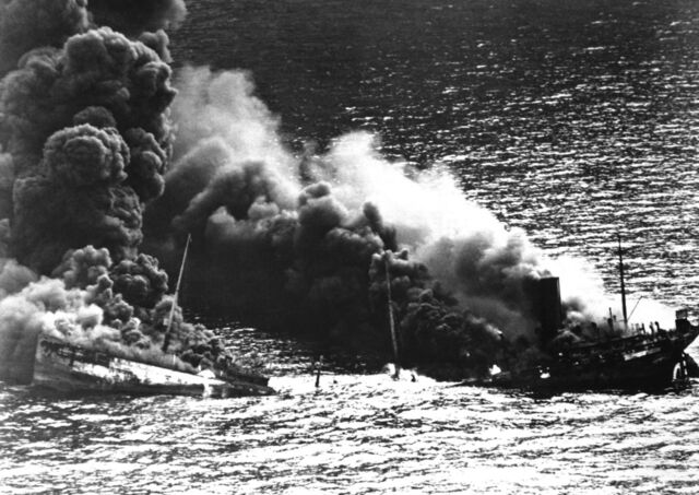 File:USS Oregon sinking.jpeg
