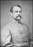 General John C Breckinridge