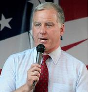 Howard Dean Election 2004