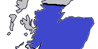 Scotland (Second Heptarchy)