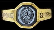 Signet Ring of the Archbishop of Riga