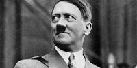 Adolf Hitler (No Belgium)