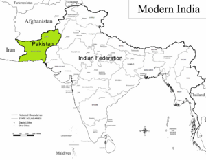Avaro Indian civil-war pt.2