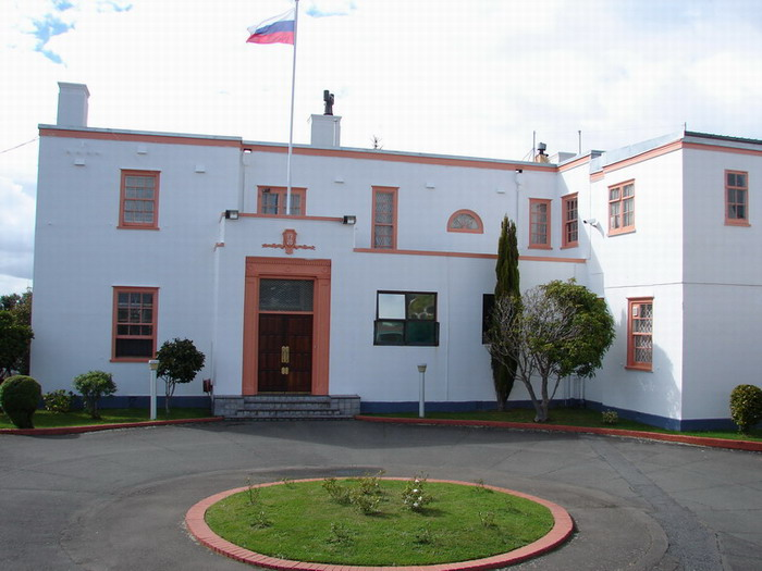 Zealand Russian Embassy 2