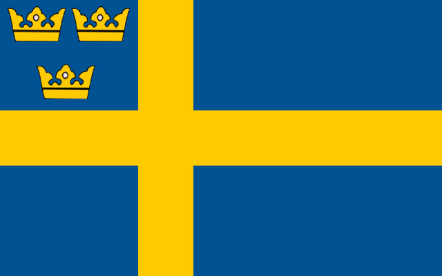 File:Flag of Sweden (6-2-5 Upheaval).png