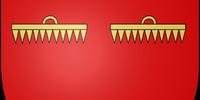 Kingdom of Burgundy (Principia Moderni IV Map Game)