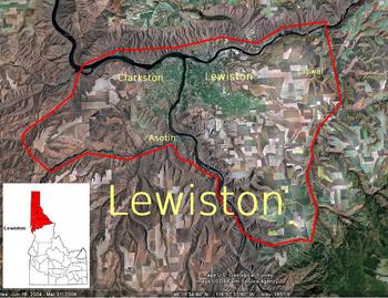 Lewiston-locator