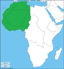 WestAfricaNationMap